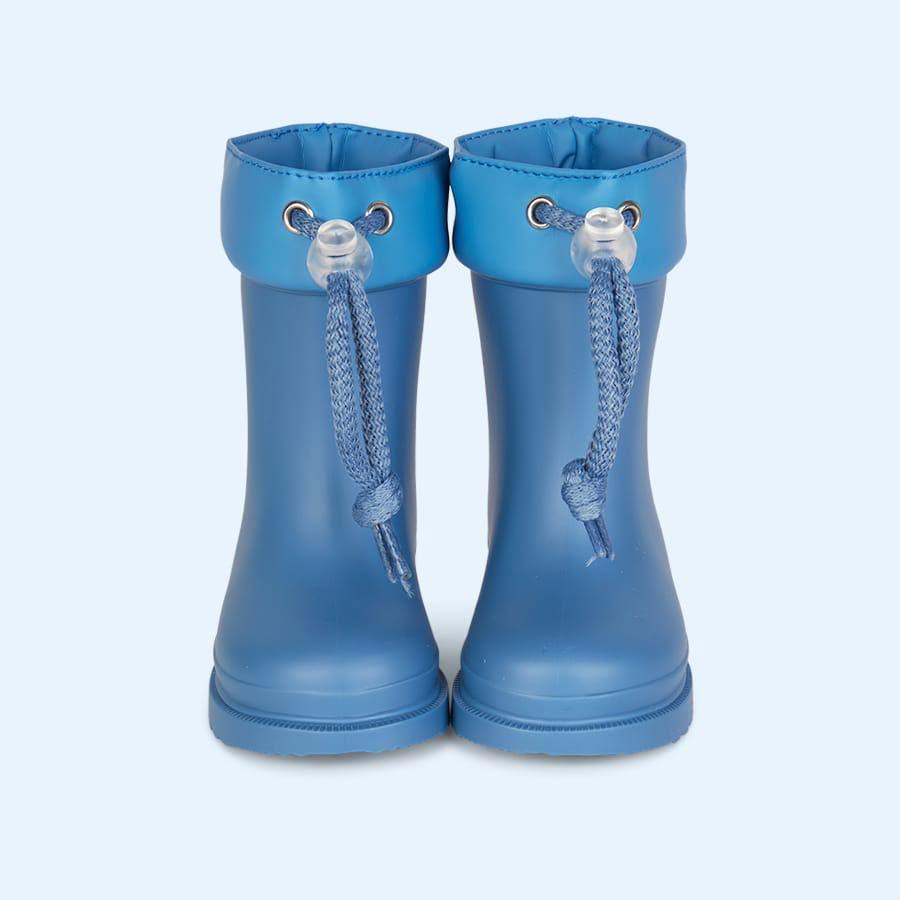 Blue igor Chufo Cuello Welly Boot