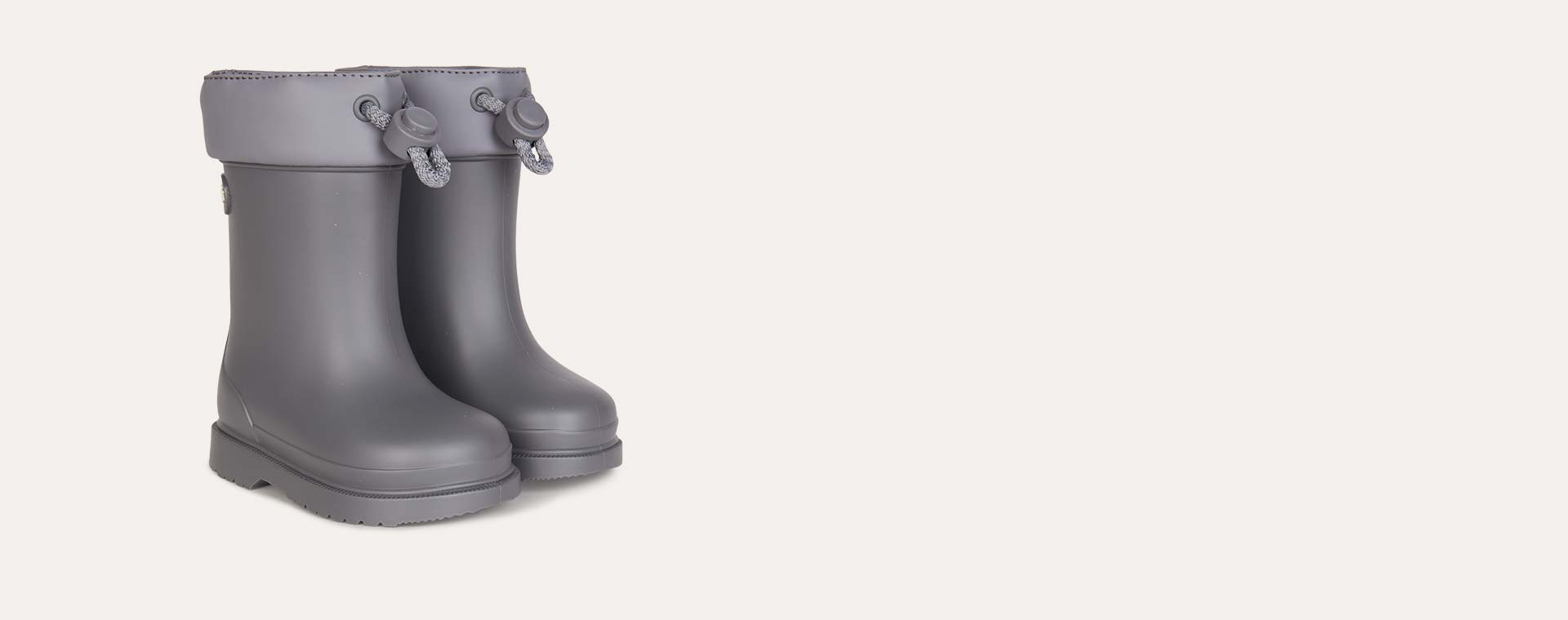 Grey igor Chufo Cuello Welly Boot