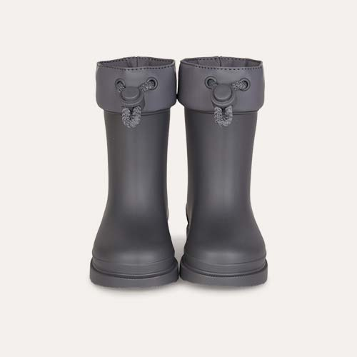 Gris igor Chufo Cuello Welly Boot