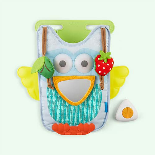 Multi taf toys Musical Car Toy Owl
