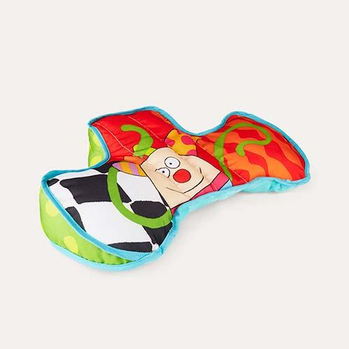 Multi taf toys Tummy Time Pillow