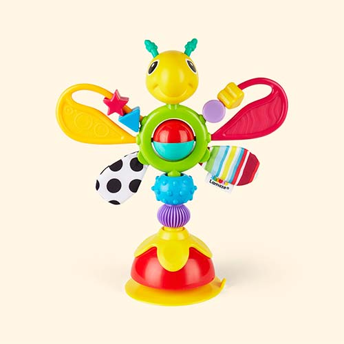 Multi Lamaze Freddie the Firefly Table Top Toy