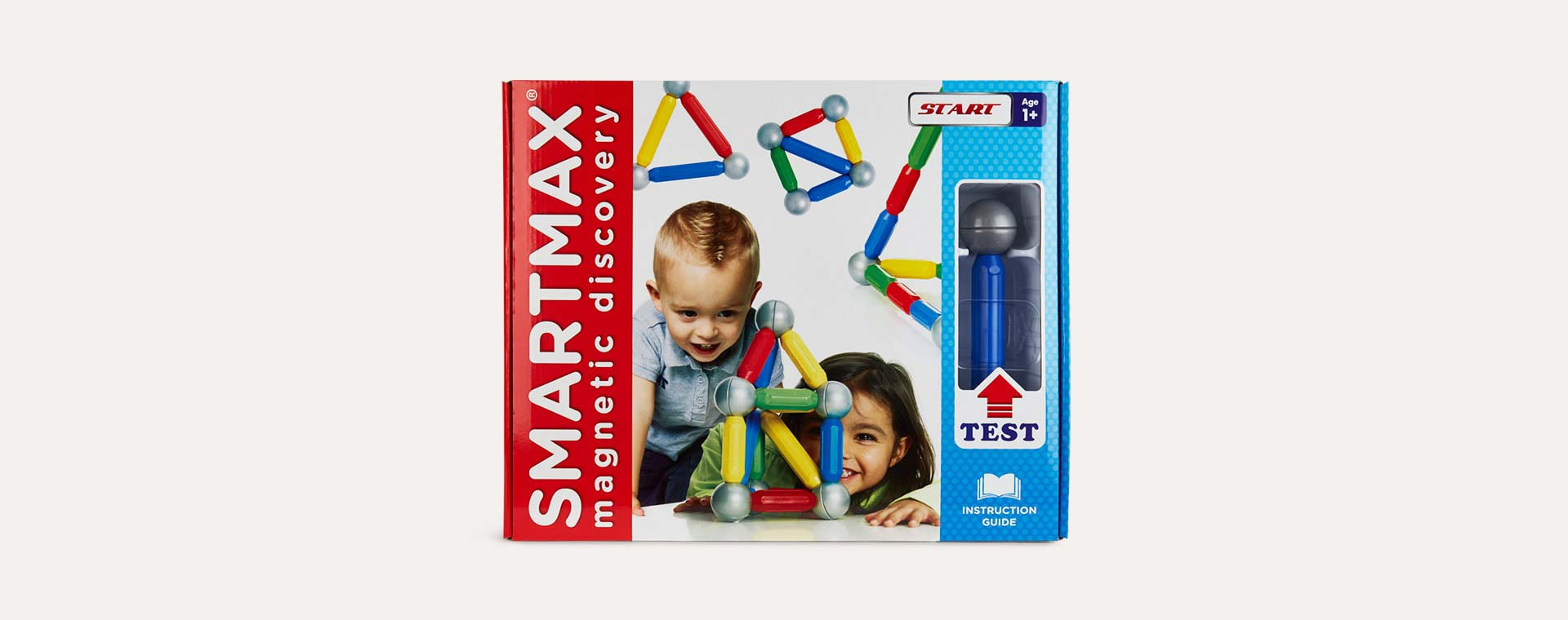 Multi SmartMax SmartMax Start Toy Set