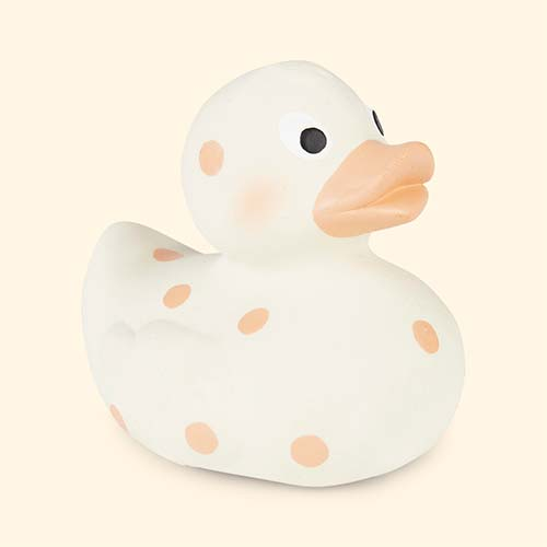 Neutral Cuddledry Cuddleduck Bath Toy