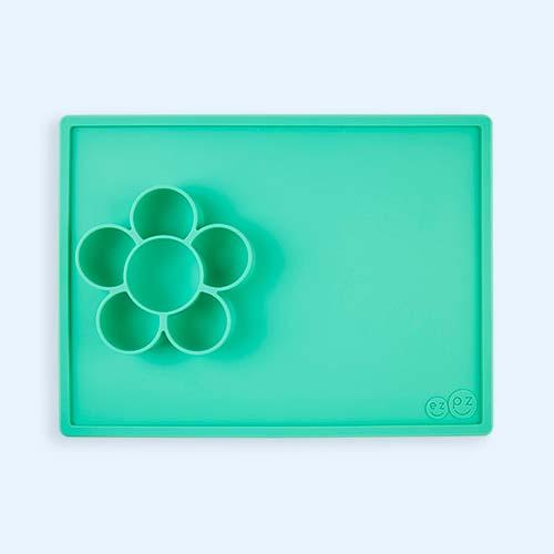 Mint EZPZ Flower Mat