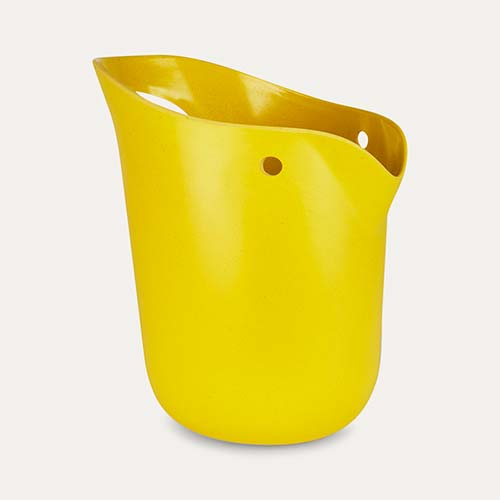 Yellow EKOBO Animo Sand Bucket