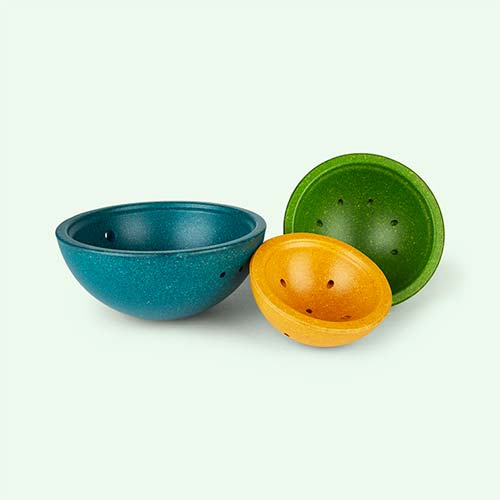 Multi Plan Toys Fountain Bowl Set