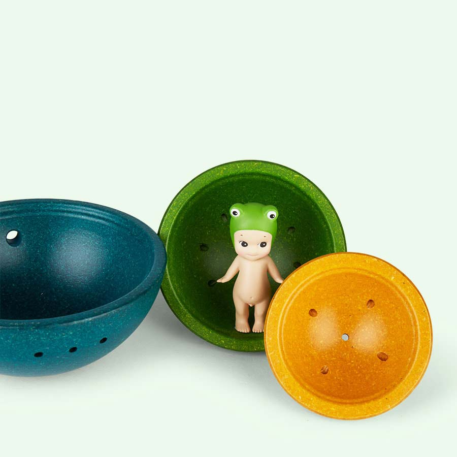 Multi Plan Toys Fountain Bowl Set