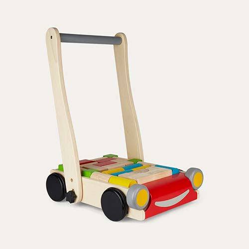 Multi Plan Toys Baby Walker