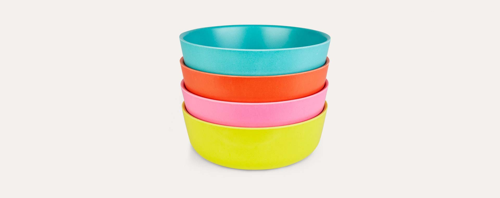 Brights EKOBO Bowl Set - 4 Pack