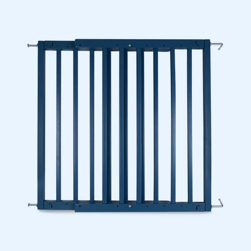Blue Badabulle Safety Gate