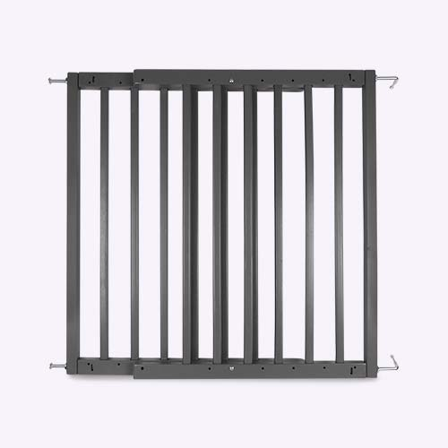 Grey Badabulle Safety Gate