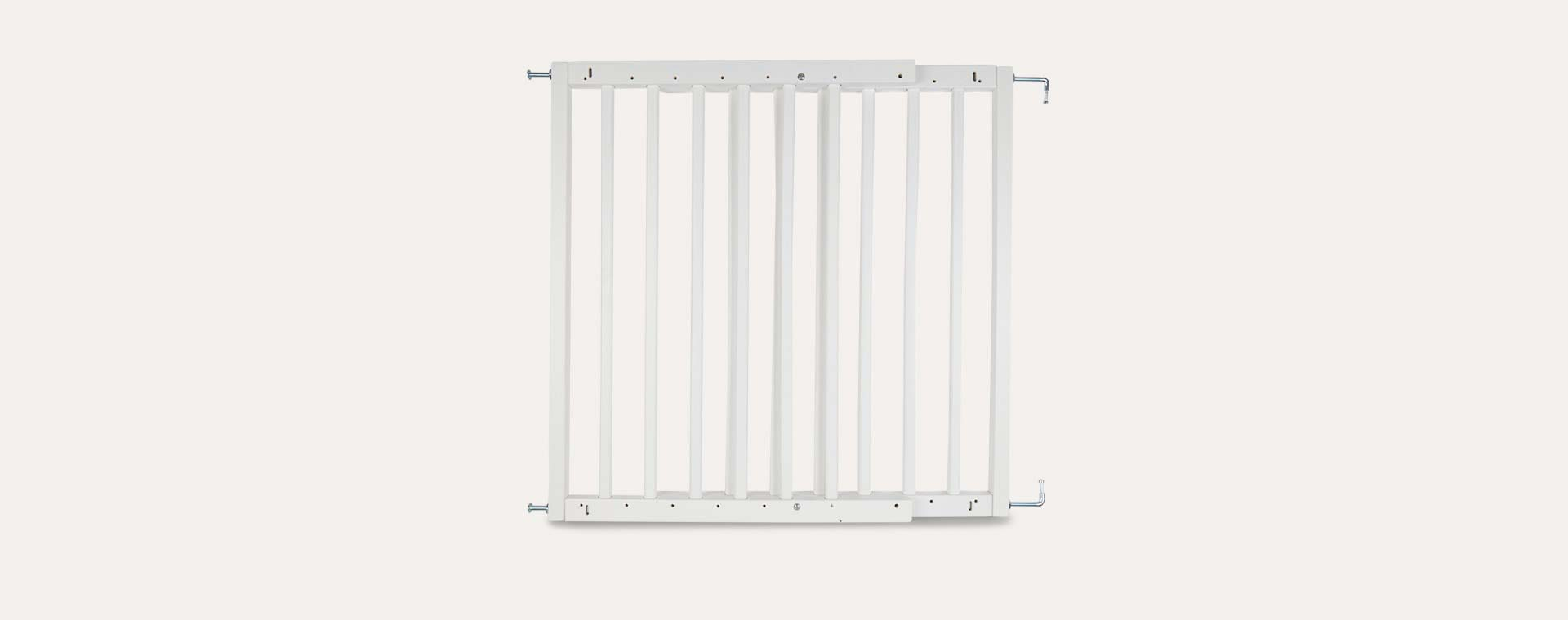 White Badabulle Safety Gate