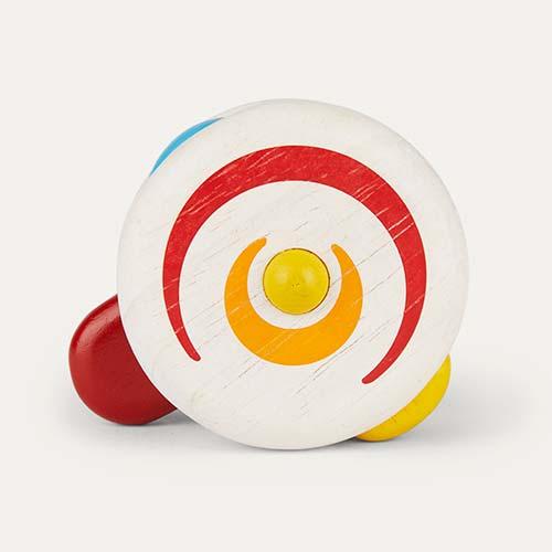 Multi Plan Toys Peek-a-boo Roller