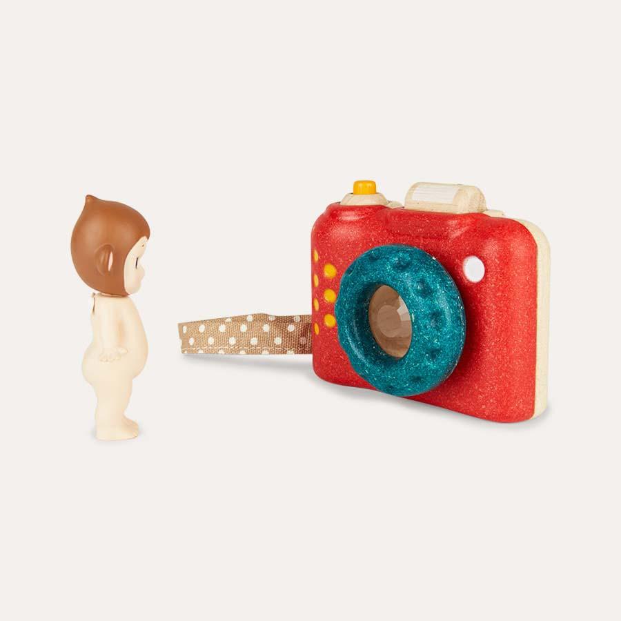 Multi Plan Toys My First Camera