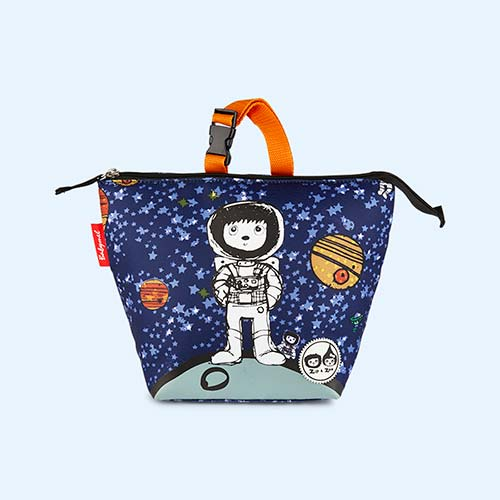 Spaceman Babymel Lunch Bag