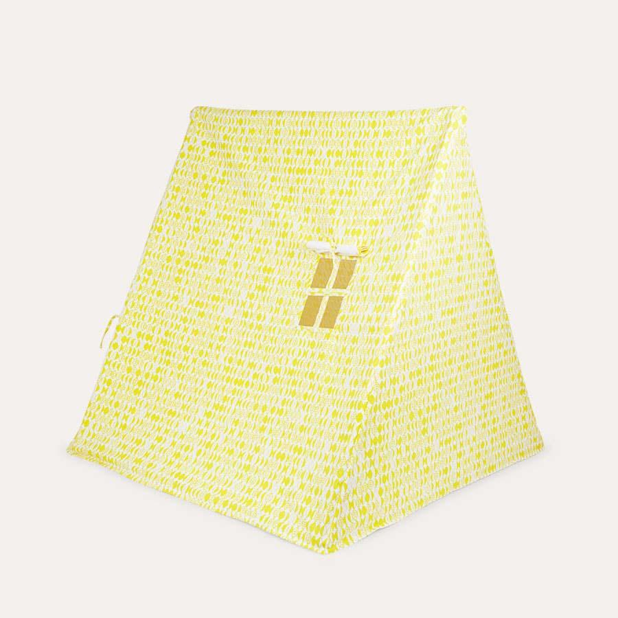 Yellow Leaves Deuz Tent