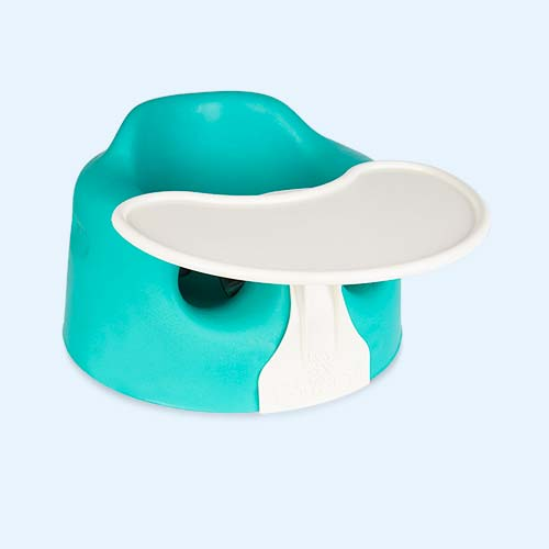 Aqua Bumbo Combo Seat with Tray