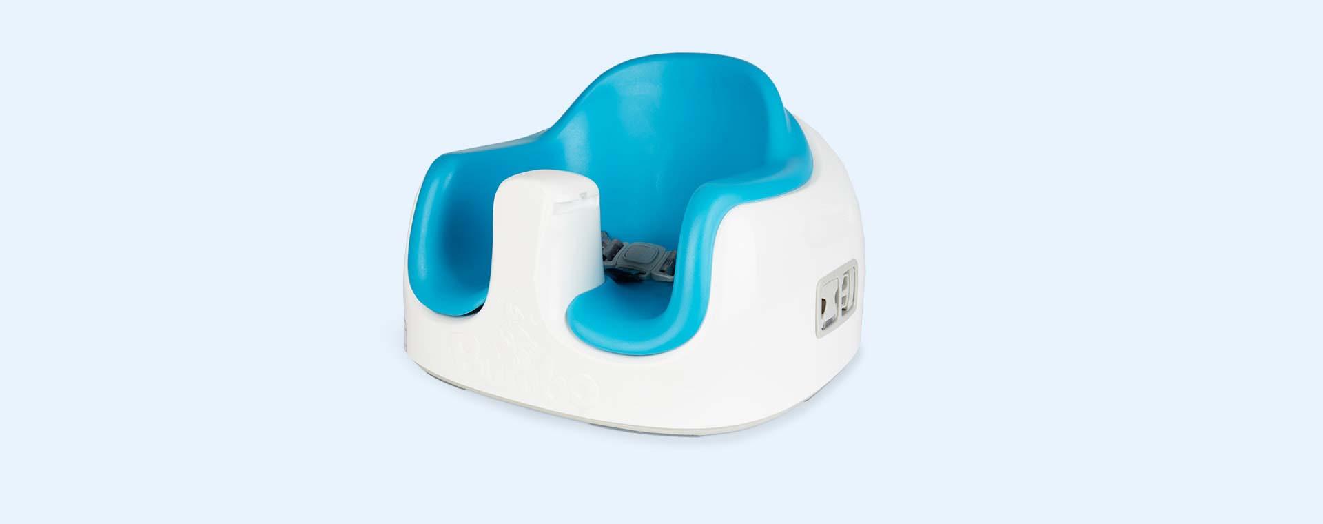 Blue Bumbo Multi-Seat