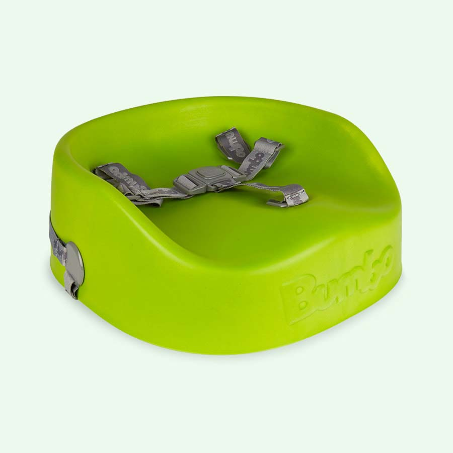New Ben 10 Childrens Kids Toys Bedroom Storage Seat Stool: Buy The Bumbo Booster Seat. Tried & Tested By KIDLY Parents