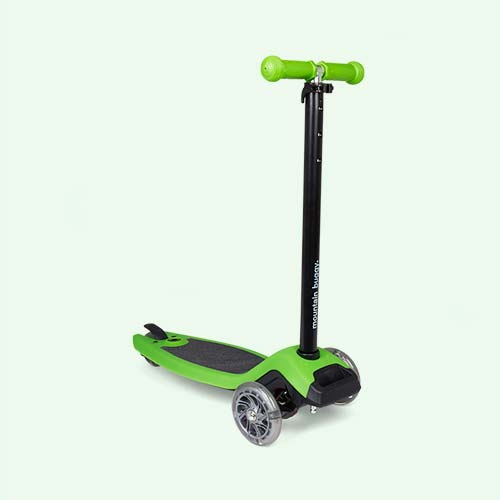 Green Mountain Buggy Freerider