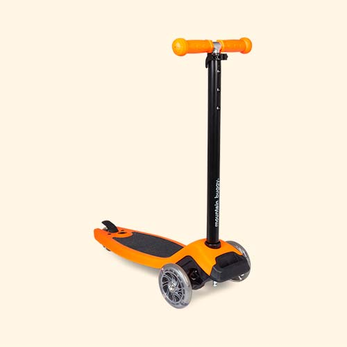 Orange Mountain Buggy Freerider