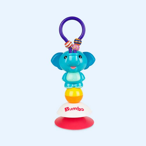 ENZO Bumbo Highchair Suction Toy
