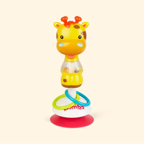 GWEN Bumbo Highchair Suction Toy
