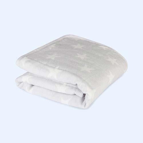 Fate aden + anais Cosy Muslin Buggy Blanket