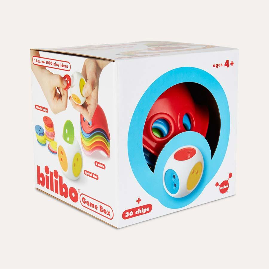 Multi Moluk Bilibo Game Box