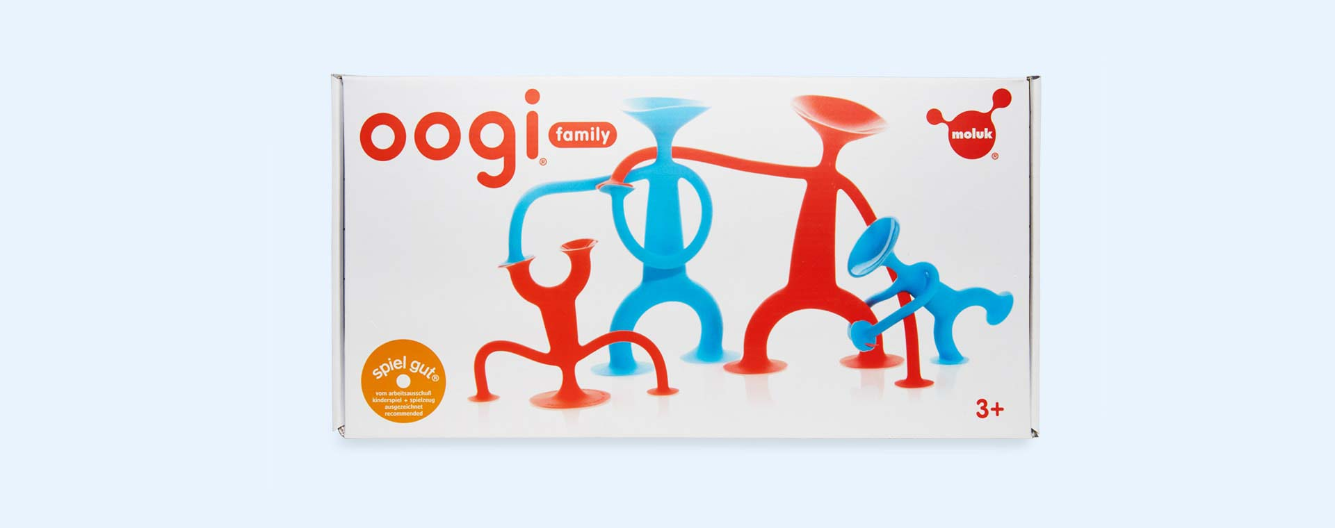 Multi Moluk OOgi Family