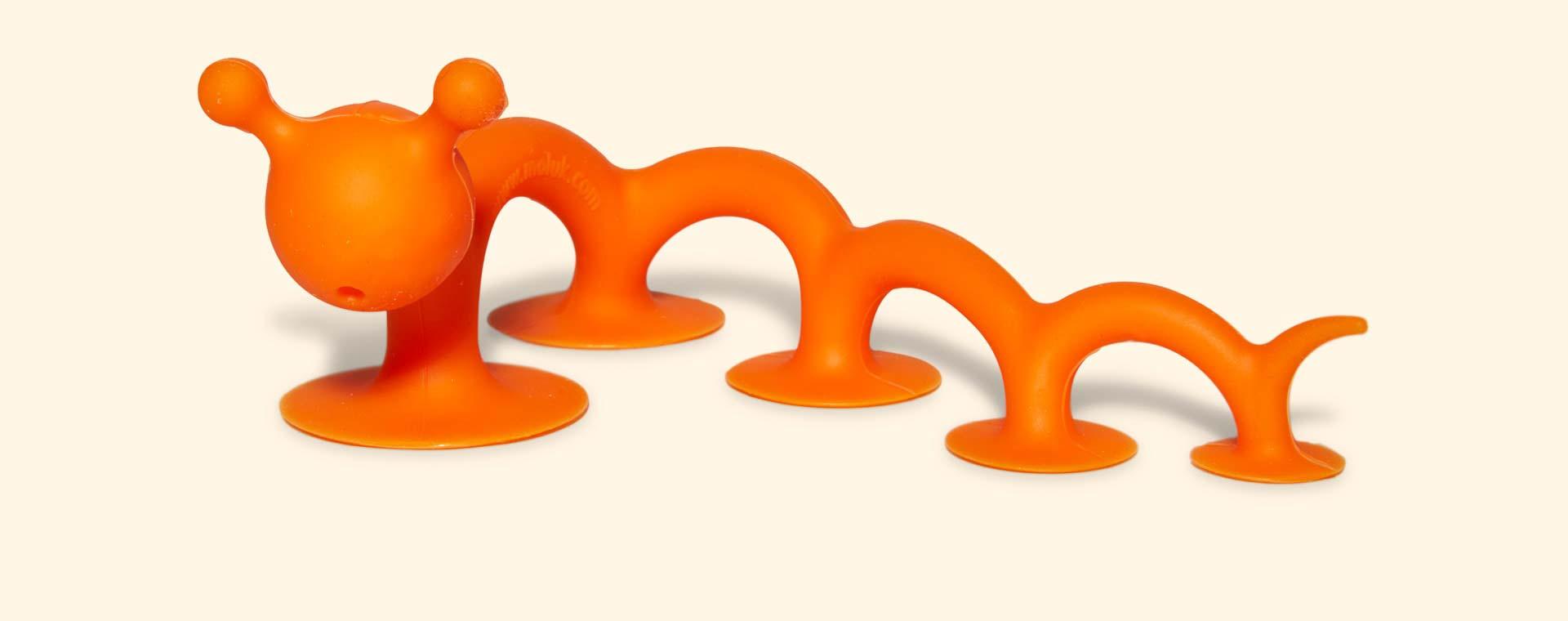 Orange Moluk OOgi Pilla