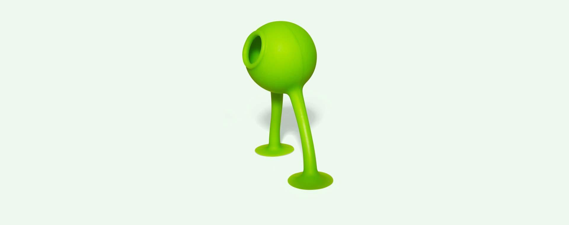 Green Moluk OOgi Bongo