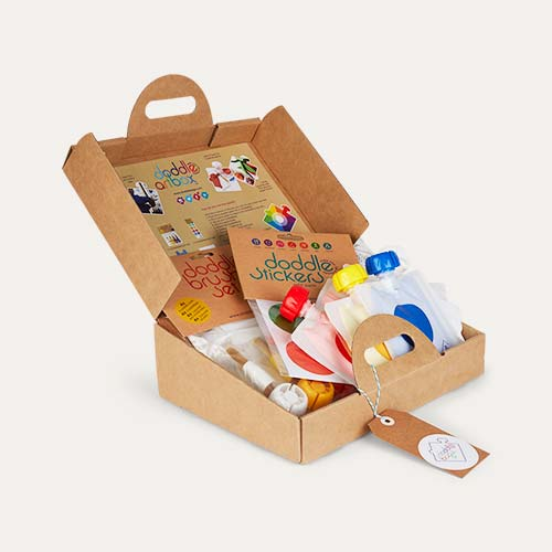 Multi DoddleBags Doddle Art Box