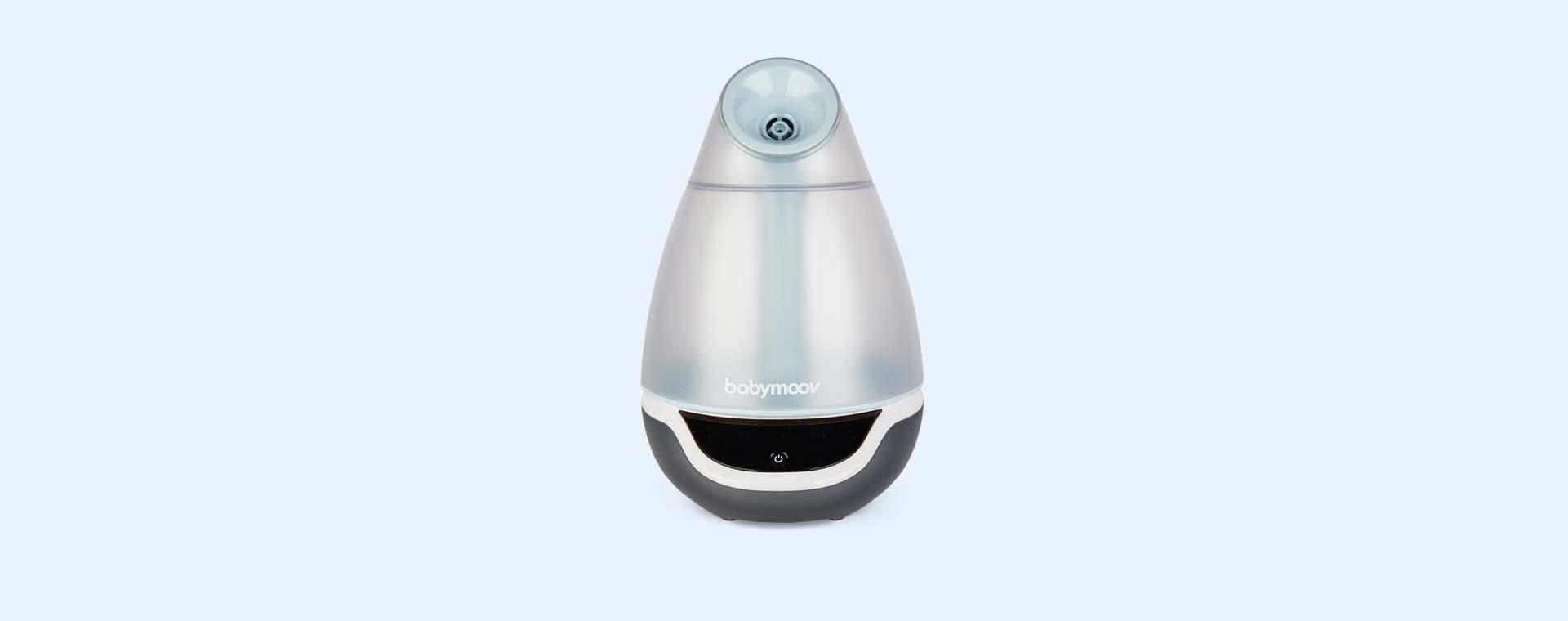 Blue Babymoov Hygro+ Humidifier