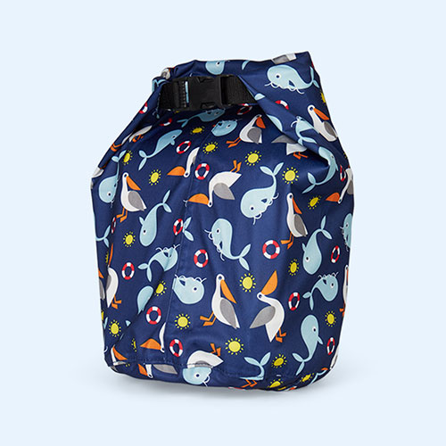 Nautical Bambino Mio Wet Bag