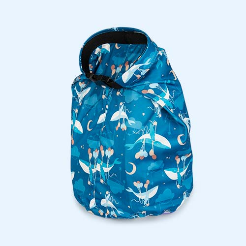 Sky Ride Bambino Mio Wet Nappy Bag