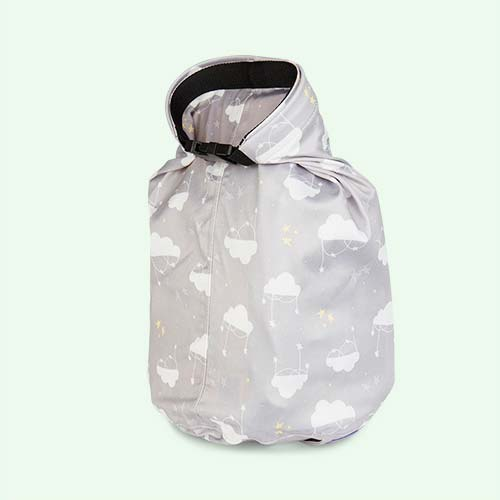 Cloud Nine Bambino Mio Wet Nappy Bag