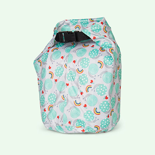 Snail Surprise Bambino Mio Wet Bag