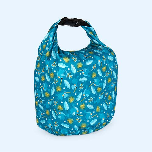 Hummingbird Bambino Mio Wet Nappy Bag