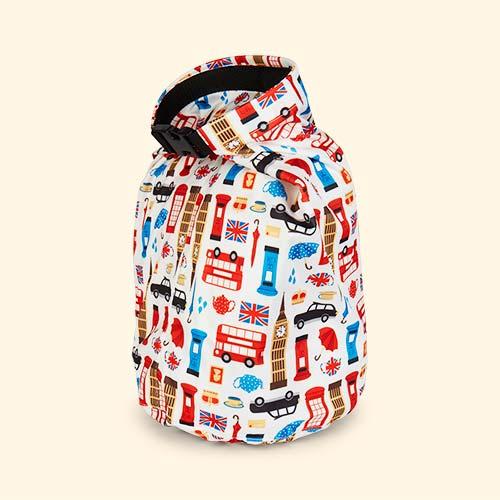 GB Bambino Mio Wet Nappy Bag