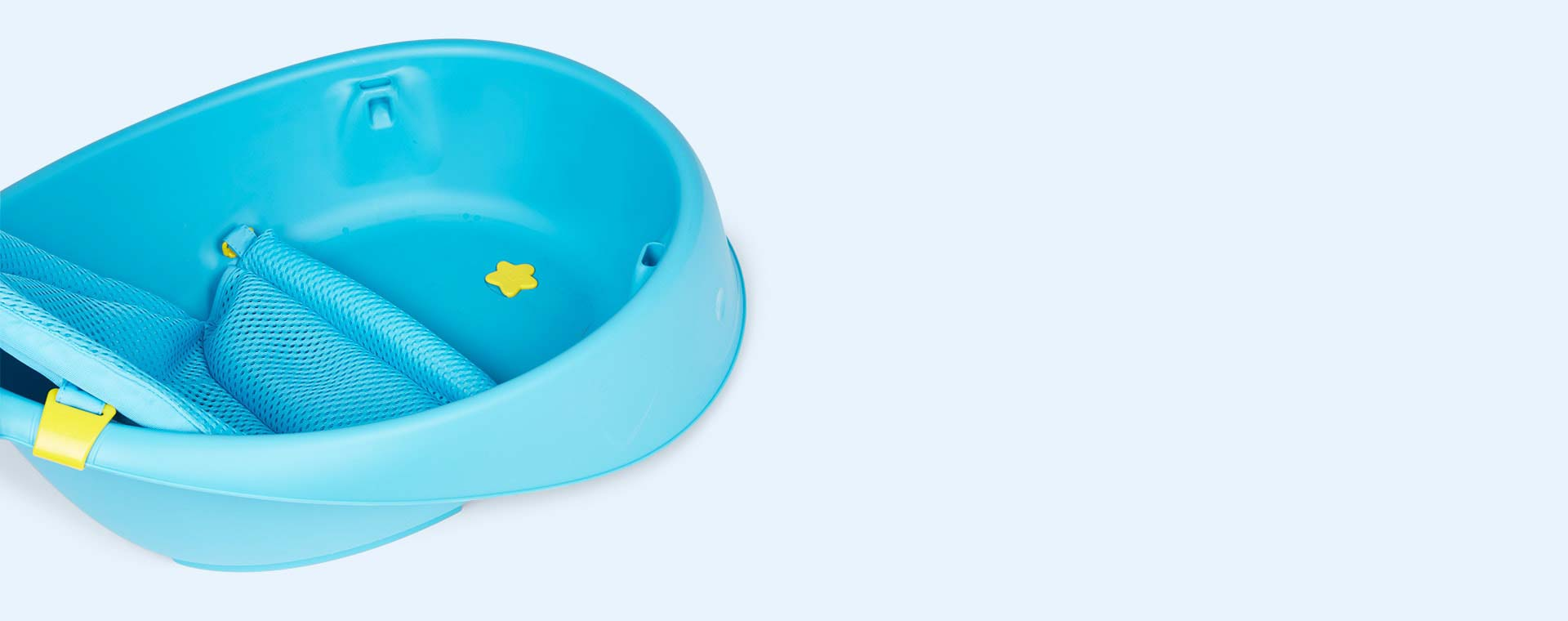 Buy the Skip Hop 3 Stage Moby Baby Bath. Tried & Tested by KIDLY Parents