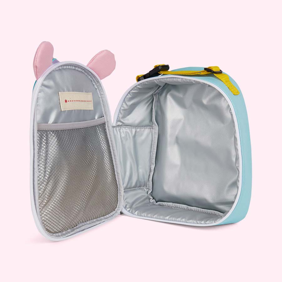 Unicorn Skip Hop Zoo Lunchie Insulated Lunch bag