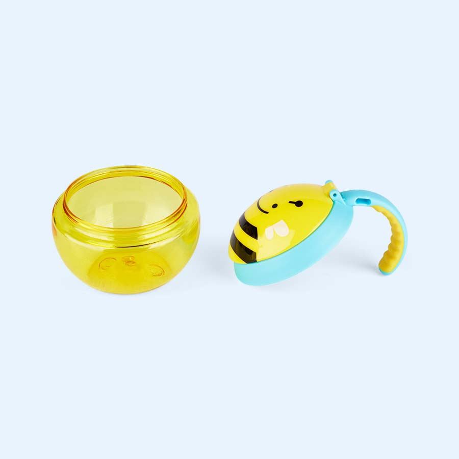 Bee Skip Hop Zoo Snack Cup