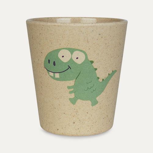 Dino JACK N' JILL Rinse & Store Cup