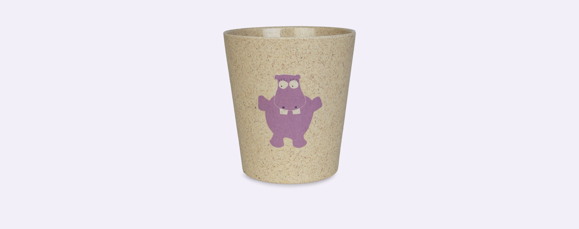 Hippo JACK N' JILL Rinse & Store Cup