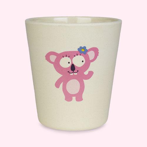 Koala JACK N' JILL Rinse & Store Cup