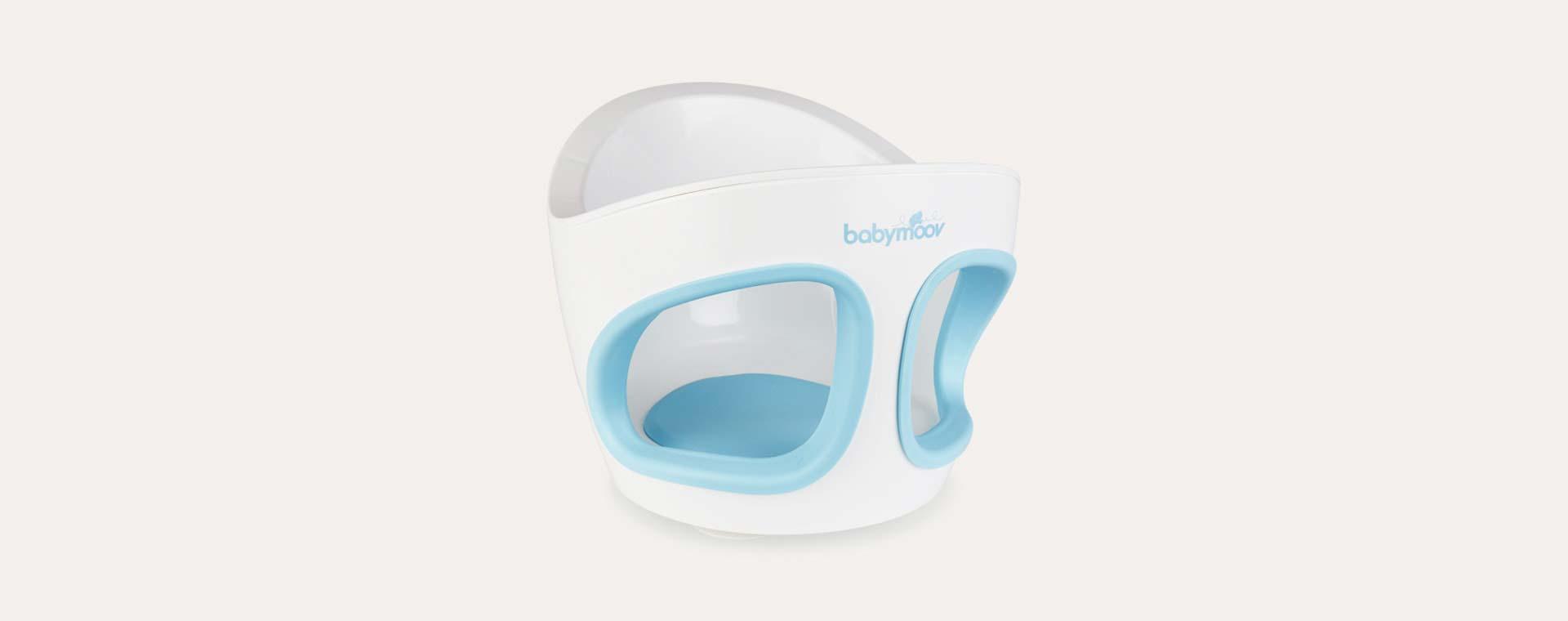 White Babymoov Aqua Seat