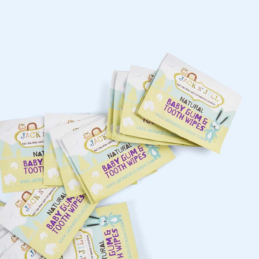 Buy The Jack N Jill Tooth Amp Gum Wipes Tried Amp Tested By
