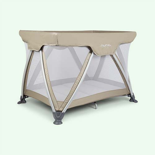 Safari Nuna Sena Travel Cot